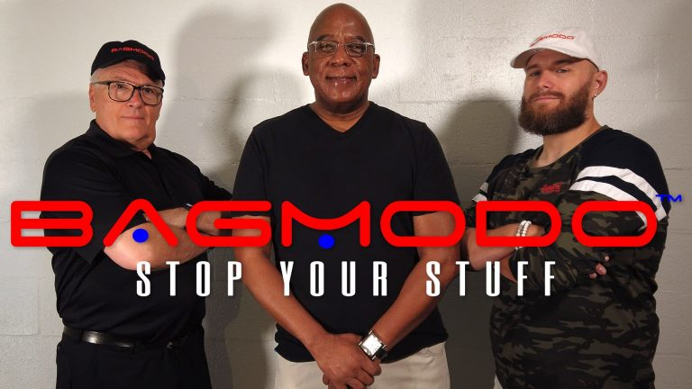 BagModo Team 2020